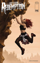 Image: Lucy Claire: Redemption #3 (cover A - Upchurch) - Image Comics