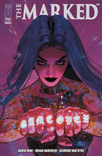 Image: Marked #5 (cover B - Haberlin & Van Dyke) - Image Comics