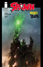 Image: Spawn #306 (cover B - Mattina) - Image Comics