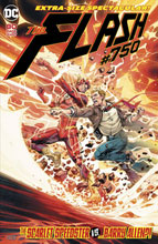 Image: Flash #750 - DC Comics