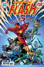 Image: Flash #750 (variant 1970s cover - Garcia Lopez) - DC Comics