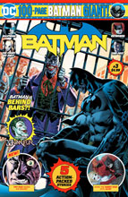 Image: Batman Giant #3 - DC Comics