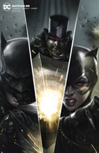 Image: Batman #88 (variant Card Stock cover - Francesco Mattina) - DC Comics