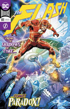 Image: Flash #88 - DC Comics
