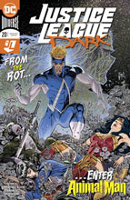 Image: Justice League Dark #20 - DC Comics