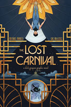 Image: Lost Carnival: A Dick Grayson Graphic Novel SC  - DC Comics