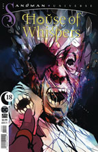 Image: House of Whispers #18 - DC - Black Label