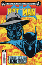 Image: Dollar Comics: Batman #386 - DC Comics