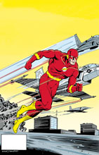 Image: Dollar Comics: The Flash #1 - DC Comics