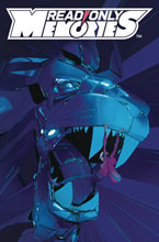 Image: Read Only Memories #3 (cover A - Simeone) - IDW Publishing