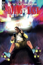 Image: Dying Is Easy #3 (cover A - Simmonds) - IDW Publishing
