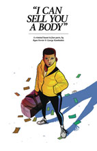 Image: I Can Sell You a Body #3 - IDW Publishing