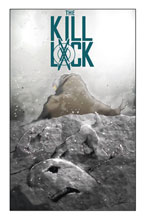 Image: Kill Lock #3 - IDW Publishing