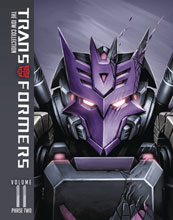 Image: Transformers IDW Collectiion Phase 2 Vol. 11 HC  - IDW Publishing