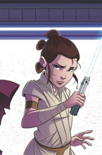 Image: Star Wars Adventures #31 (cover A - Florean) - IDW Publishing