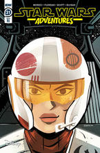 Image: Star Wars Adventures #31 (incentive 1:10 cover - Charm) - IDW Publishing