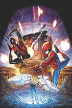 Image: Marvel Action: Spider-Man Vol. 02 #2 - IDW Publishing
