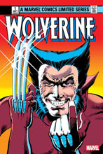 Image: Wolverine by Claremont & Miller #1 (Facsimile edition) - Marvel Comics