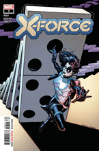 Image: X-Force #7 (DX)  [2020] - Marvel Comics