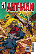 Image: Ant-Man #1 - Marvel Comics