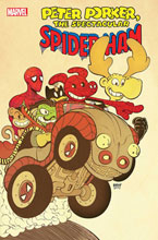 Image: Spider-Ham #3 - Marvel Comics
