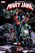 Image: Amazing Mary Jane #5 - Marvel Comics