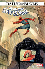 Image: Amazing Spider-Man: Daily Bugle #2 - Marvel Comics
