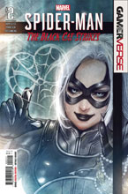 Image: Marvel's Spider-Man: Black Cat Strikes #2 - Marvel Comics
