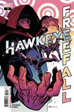 Image: Hawkeye: Freefall #3  [2020] - Marvel Comics