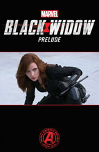 Image: Marvel's Black Widow Prelude #2 - Marvel Comics