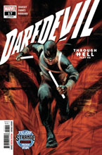 Image: Daredevil #17 - Marvel Comics