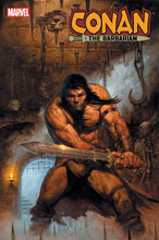 Image: Conan the Barbarian #13 - Marvel Comics