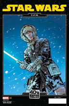 Image: Star Wars #3 (variant Empire Strikes Back cover - Sprouse) - Marvel Comics