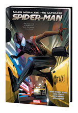 Image: Miles Morales: Ultimate Spider-Man Omnibus HC  (new printing) - Marvel Comics