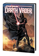Image: Star Wars: Darth Vader - Dark Lord Sith Vol. 02 HC  - Marvel Comics