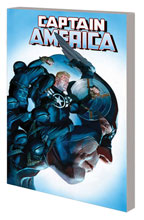 Image: Captain America by Ta-Nehisi Coates Vol. 03: The Legend of Steve SC  - Marvel Comics