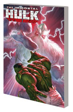 Image: Immortal Hulk Vol. 06: We Believe in Bruce Banner SC  - Marvel Comics