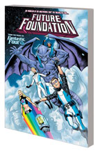 Image: Future Foundation SC  - Marvel Comics