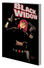 Image: Black Widow Waid Samnee Complete Collection SC  - Marvel Comics