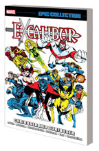 Image: Excalibur Epic Collection: Curiouser and Curiouser SC  - Marvel Comics