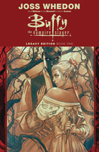 Image: Buffy Vampire Slayer Legacy Edition Vol. 01 SC  - Boom! Studios