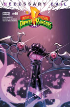 Image: Mighty Morphin Power Rangers #48 (cover A - Campbell) - Boom! Studios