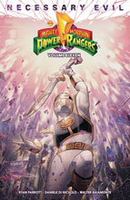 Image: Mighty Morphin Power Rangers Vol. 11 SC  - Boom! Studios