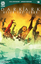 Image: Dark Ark: After the Flood #5 - Aftershock Comics