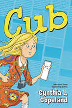 Image: Cub GN  - Algonquin Young Readers