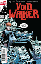 Image: Void Walker #3 - Alterna Comics