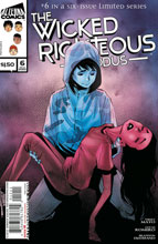 Image: Wicked Righteous Vol. 2 #6 - Alterna Comics