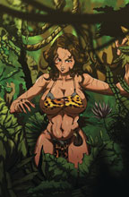 Image: Cavewoman: Greatest Hits One-Shot  (cover G - Andrew Henry) - Amryl Entertainment