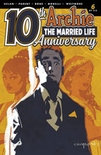 Image: Archie: Married Life 10 Years Later #6 (cover B - Nord) - Archie Comic Publications