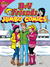 Image: B & V Friends Jumbo Comics Digest #278 - Archie Comic Publications